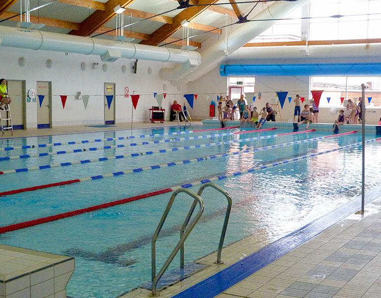 SWF Swimming Pool